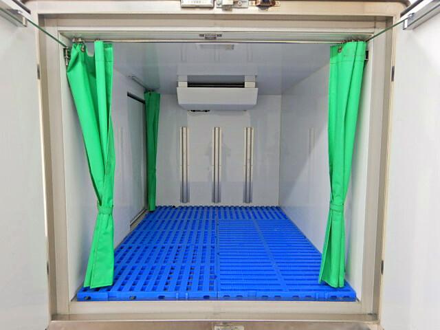 日産 クリッパー 軽 冷凍冷蔵 低温 サイドドア|画像3