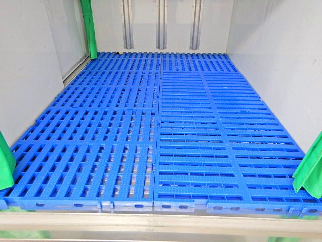 日産 クリッパー 軽 冷凍冷蔵 低温 サイドドア|画像4