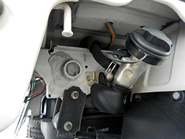 日産 クリッパー 軽 冷凍冷蔵 低温 サイドドア|画像17