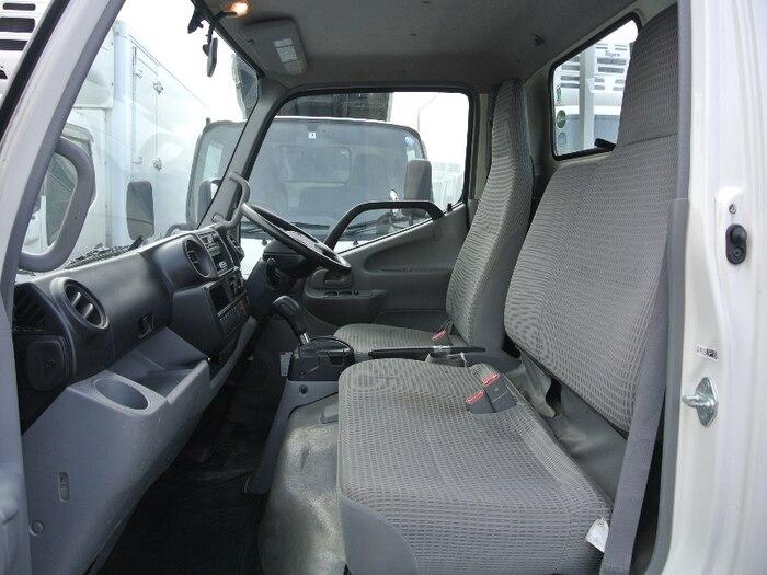 トヨタ トヨエース 小型 平ボディ TKG-XZU605 H28|エンジン トラック 画像 トラスキー掲載
