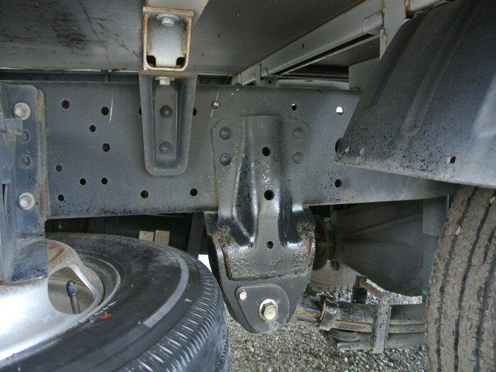 トヨタ トヨエース 小型 平ボディ TKG-XZU605 H28|型式 TKG-XZU605 トラック 画像 栗山自動車掲載