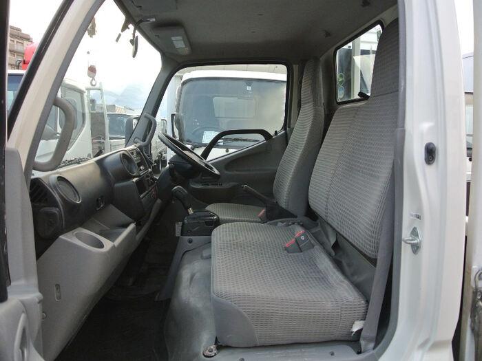 トヨタ トヨエース 小型 平ボディ TKG-XZU605 H28|リサイクル券 8,060円 トラック 画像 トラック市掲載