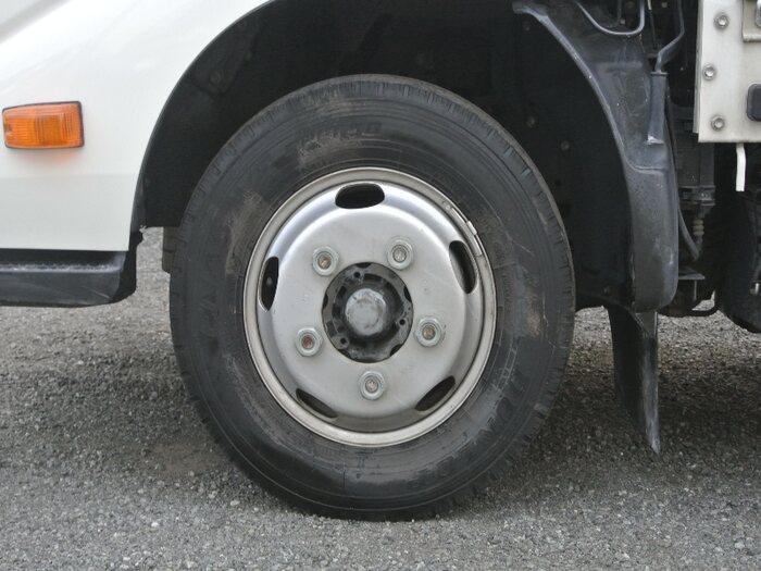 トヨタ トヨエース 小型 平ボディ TKG-XZU605 H28|駆動方式 2WD トラック 画像 リトラス掲載