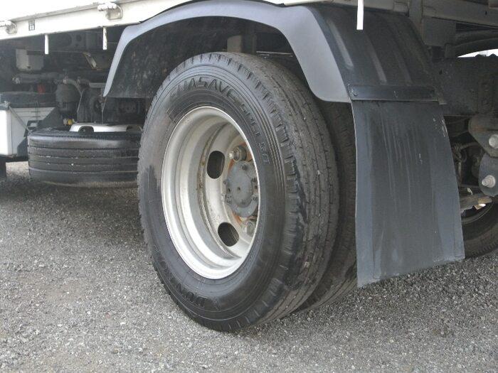 トヨタ トヨエース 小型 平ボディ TKG-XZU605 H28|架装  トラック 画像 トラックバンク掲載