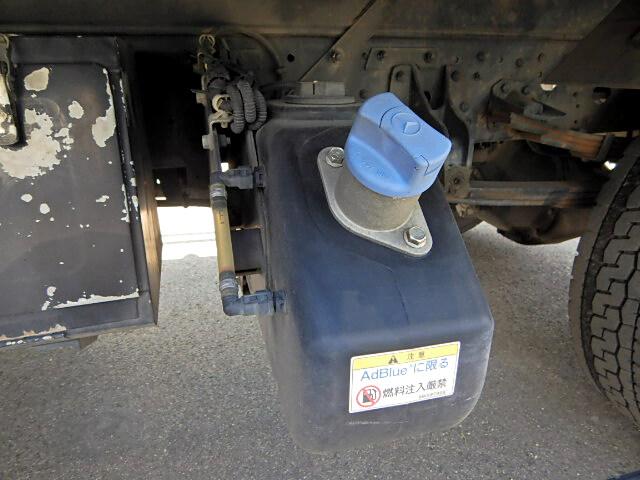 三菱 ファイター 中型 平ボディ 床鉄板 TKG-FK71F|年式 H27 トラック 画像 トラックサミット掲載