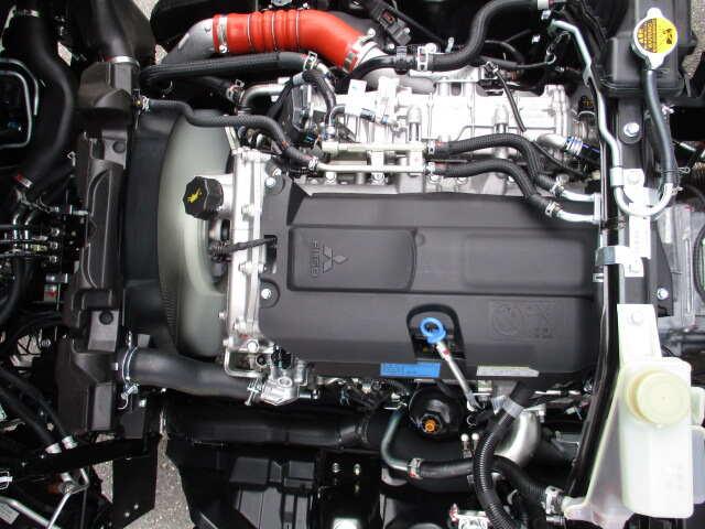 三菱 キャンター 小型 ウイング TPG-FEA50 H31/R1|画像9