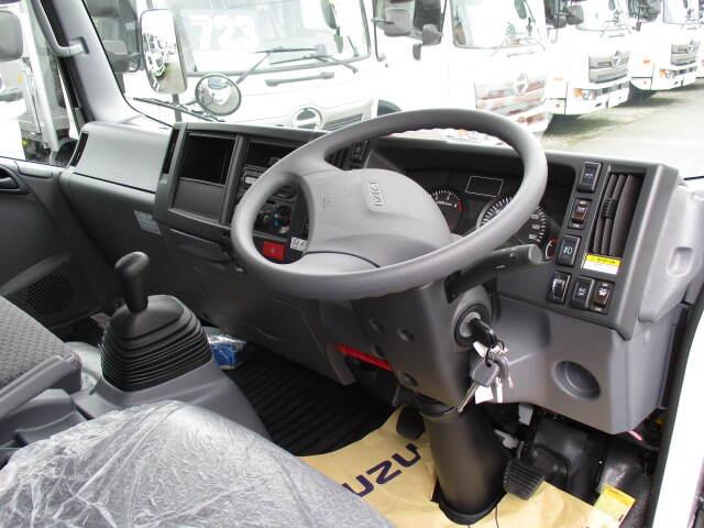 いすゞ エルフ 小型 ウイング TRG-NPR85AN H31/R1 画像8