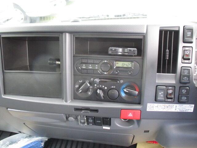 いすゞ エルフ 小型 ウイング TRG-NPR85AN H31/R1 画像10