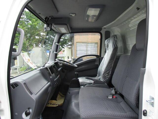 いすゞ エルフ 小型 ウイング TRG-NPR85AN H31/R1 画像9