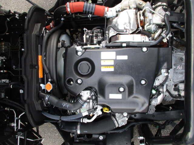 いすゞ エルフ 小型 ウイング TRG-NPR85AN H31/R1 画像12
