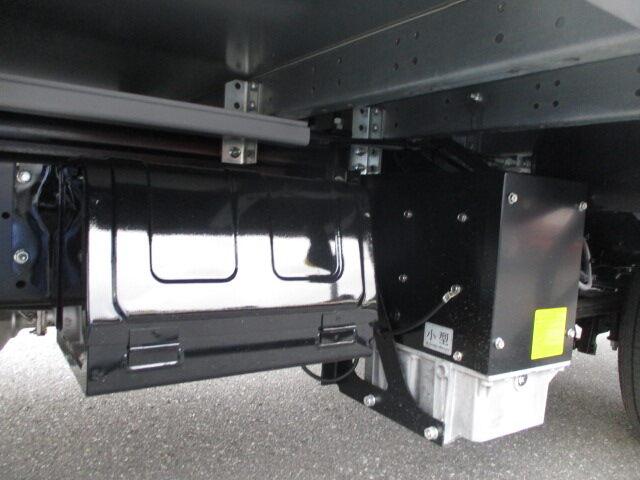 いすゞ エルフ 小型 ウイング TRG-NPR85AN H31/R1 画像15
