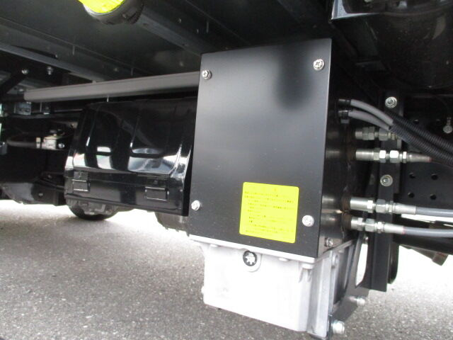 いすゞ エルフ 小型 ウイング TRG-NPR85AN H31/R1 画像16
