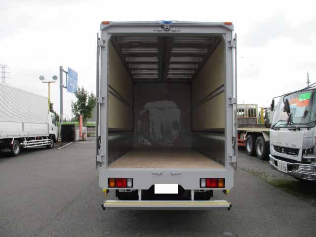 いすゞ エルフ 小型 ウイング TRG-NMR85AN H29|シフト MT6 トラック 画像 ステアリンク掲載