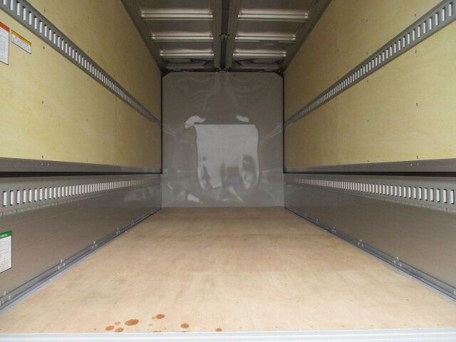 いすゞ エルフ 小型 ウイング TRG-NMR85AN H29|架装 フルハーフ トラック 画像 トラックバンク掲載