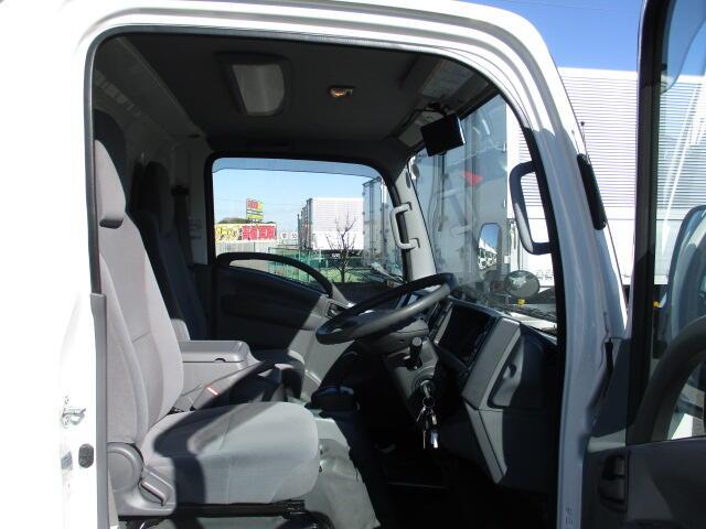 いすゞ エルフ 小型 冷凍冷蔵 低温 スタンバイ 画像7