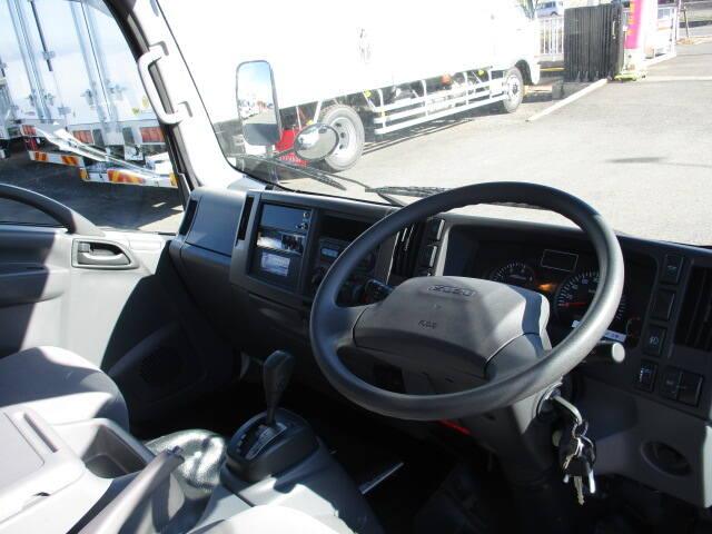 いすゞ エルフ 小型 冷凍冷蔵 低温 スタンバイ 画像8