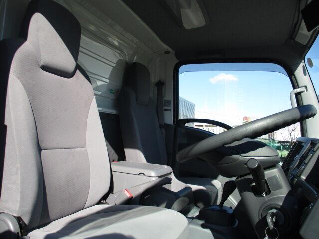 いすゞ エルフ 小型 冷凍冷蔵 低温 スタンバイ 画像9