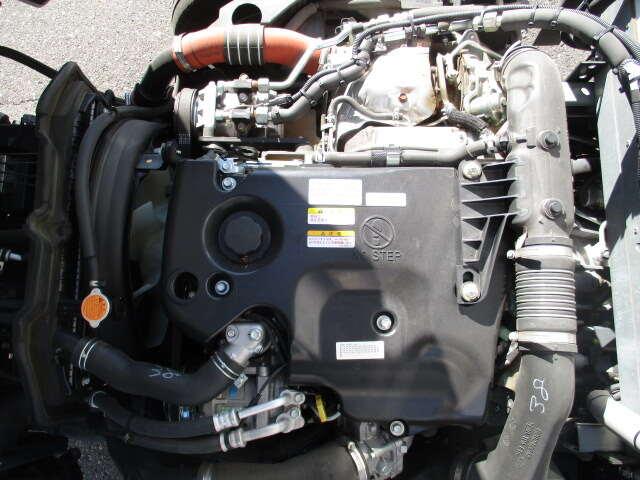 いすゞ エルフ 小型 冷凍冷蔵 低温 スタンバイ 画像12