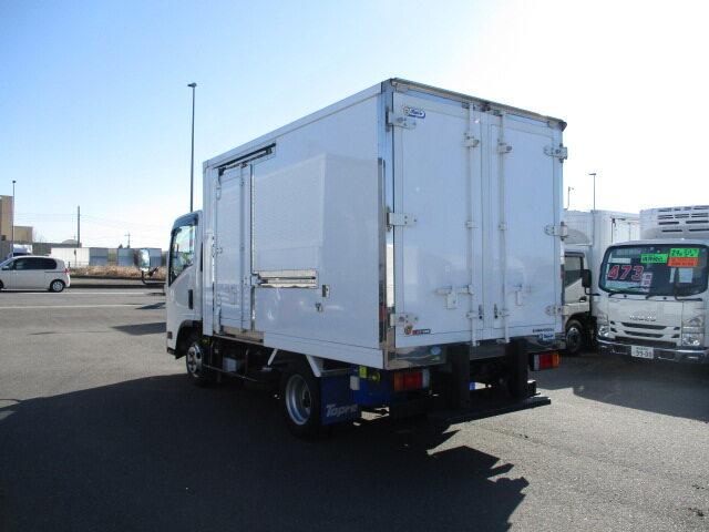 いすゞ エルフ 小型 冷凍冷蔵 低温 スタンバイ 画像5