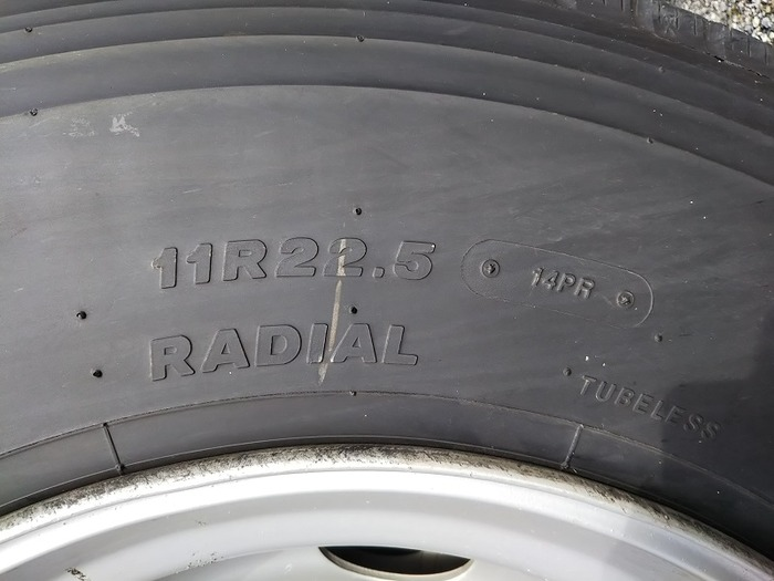国内・その他 国産車その他 その他 トレーラ FKC220 H5|車検  トラック 画像 キントラ掲載