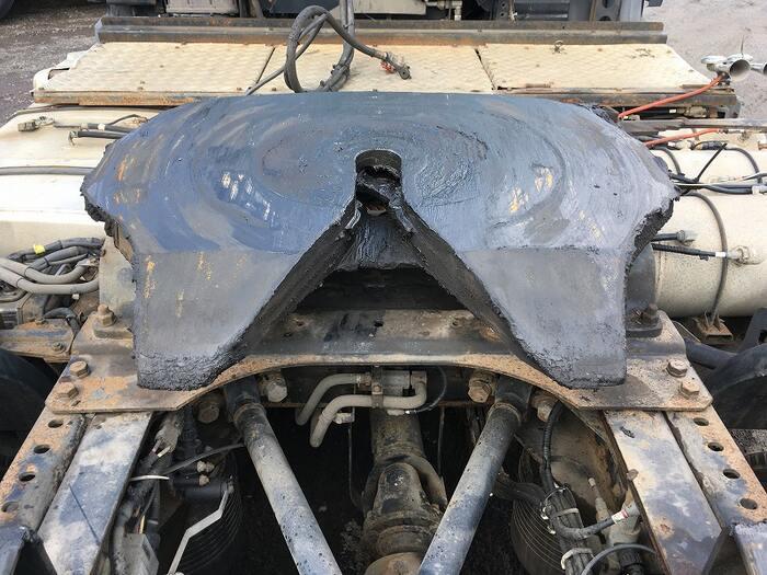 日産UD クオン 大型 トラクタ 1デフ エアサス|画像3