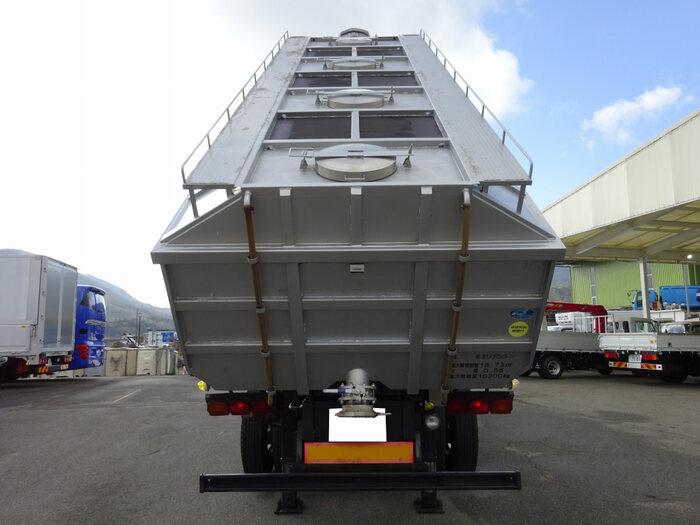 日野 プロフィア 大型 特殊車両 ADG-FR1EPYA H19 トラック 背面・荷台画像 トラック市掲載