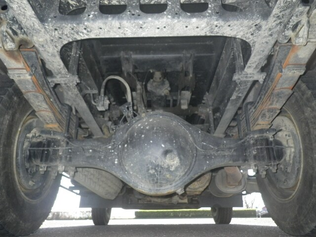 いすゞ フォワード 中型 ダンプ コボレーン SKG-FRR90S2|型式 SKG-FRR90S2 トラック 画像 栗山自動車掲載