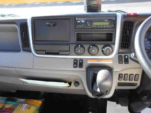 三菱 キャンター 小型 平ボディ パワーゲート 2PG-FEB80|リサイクル券 8,830円 トラック 画像 トラック市掲載