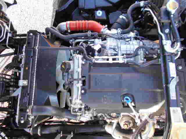 三菱 キャンター 小型 平ボディ パワーゲート 2PG-FEB80|年式 H31/R1 トラック 画像 トラックサミット掲載