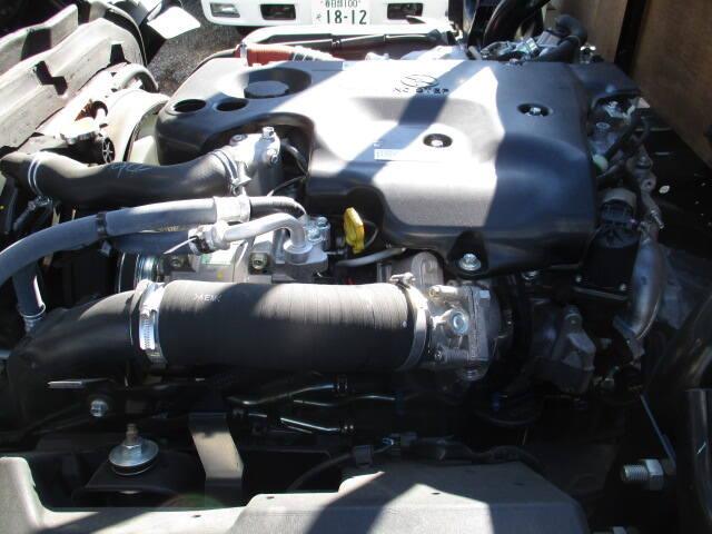 いすゞ エルフ 小型 平ボディ TPG-NPR85YN H29|画像11