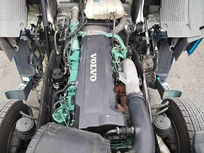 中古 トラクタ大型 ボルボトラック トラック H27 不明