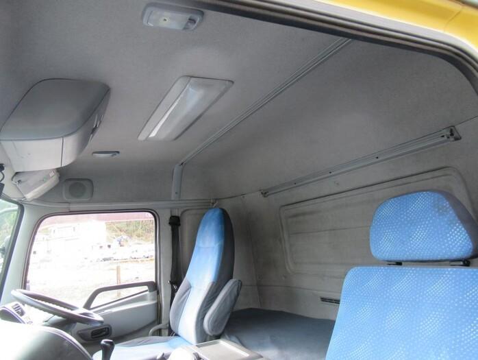 日産UD クオン 大型 ウイング エアサス ジョルダー|エンジン トラック 画像 トラスキー掲載