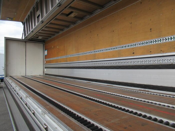 日産UD クオン 大型 ウイング エアサス ジョルダー|車検 R2.7 トラック 画像 キントラ掲載