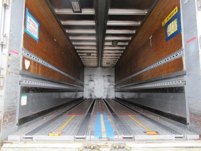 日産UD クオン 大型 ウイング エアサス ジョルダー|年式 H19 トラック 画像 トラックサミット掲載