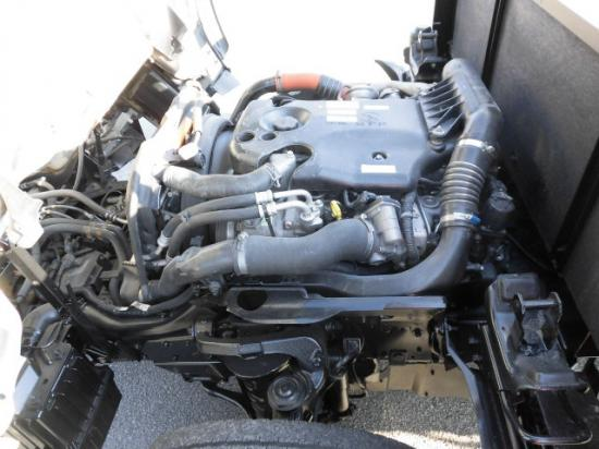 いすゞ エルフ 小型 平ボディ BKG-NLR85AR H21|画像7