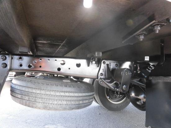 いすゞ エルフ 小型 平ボディ BKG-NLR85AR H21|画像10