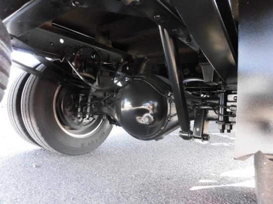 いすゞ エルフ 小型 平ボディ BKG-NLR85AR H21|画像8