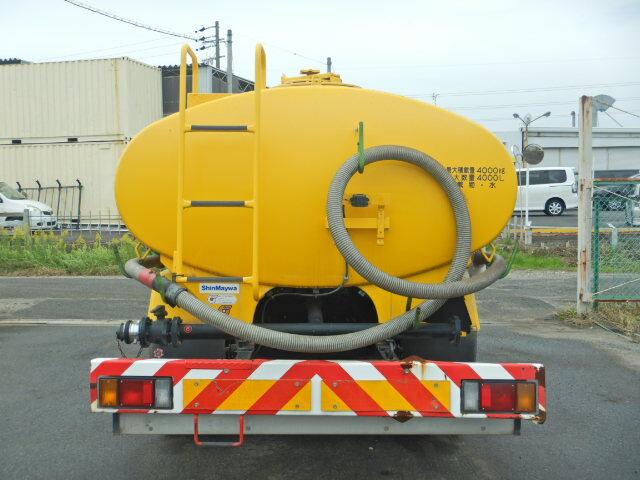 日産UD コンドル 小型 タンク車 散水車 SKG-BPR85YN|画像3