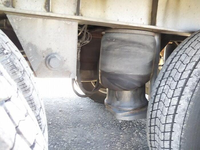 国内・その他 国産車その他 その他 トレーラ 2軸 エアサス|積載 17.9t トラック 画像 ステアリンク掲載