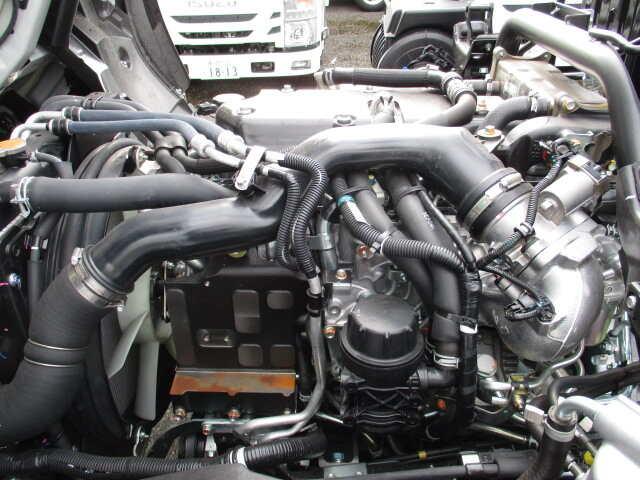 いすゞ フォワード 中型 アームロール ツインホイスト 2RG-FRR90S2|画像13