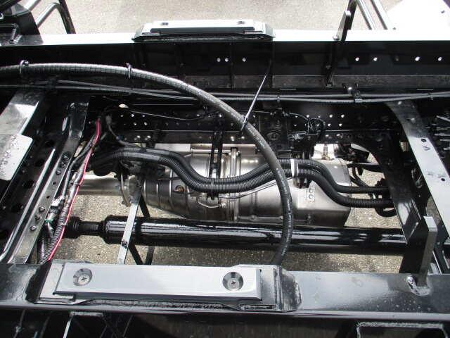 いすゞ フォワード 中型 アームロール ツインホイスト 2RG-FRR90S2|画像17