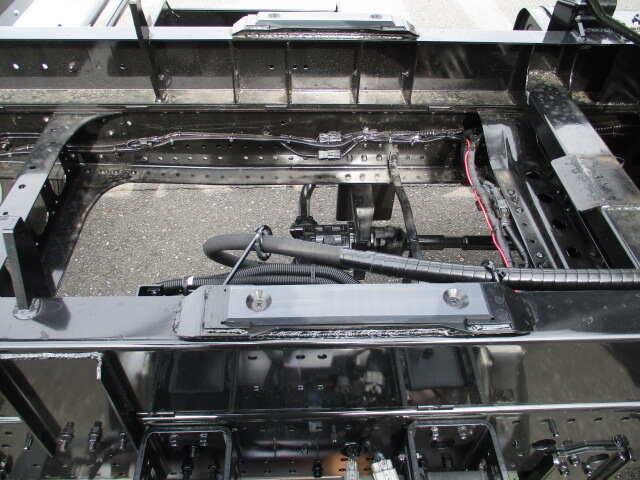 いすゞ フォワード 中型 アームロール ツインホイスト 2RG-FRR90S2|画像18