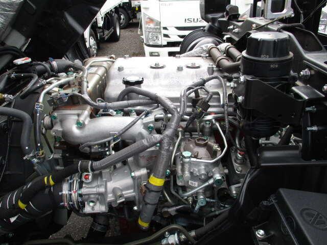 日野 レンジャー 中型 アームロール ツインホイスト 2KG-FC2ABA|エンジン トラック 画像 トラスキー掲載