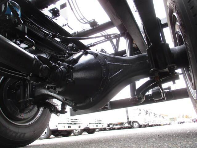 日野 レンジャー 中型 アームロール ツインホイスト 2KG-FC2ABA|馬力 210ps トラック 画像 トラックバンク掲載