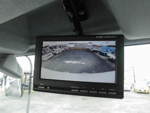 いすゞ フォワード 中型 パッカー車 プレス式 2RG-FRR90S2 シフト MT6 トラック 画像 ステアリンク掲載