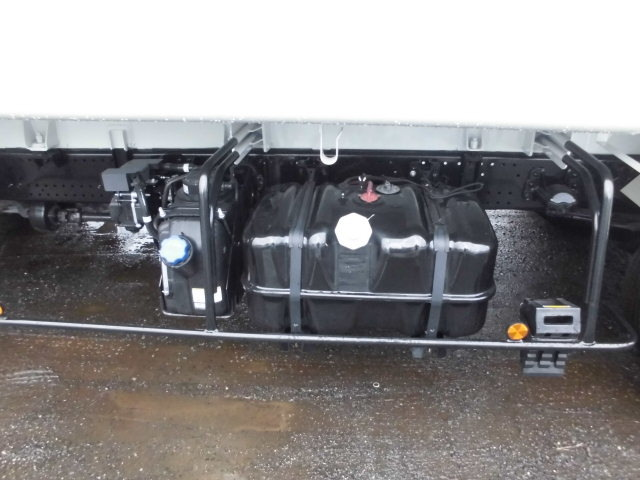 いすゞ フォワード 中型 パッカー車 プレス式 2RG-FRR90S2 シャーシ トラック 画像 キントラ掲載