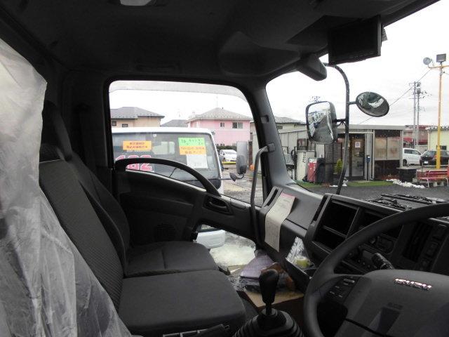 いすゞ フォワード 中型 パッカー車 プレス式 2RG-FRR90S2 車検 R3.6 トラック 画像 キントラ掲載
