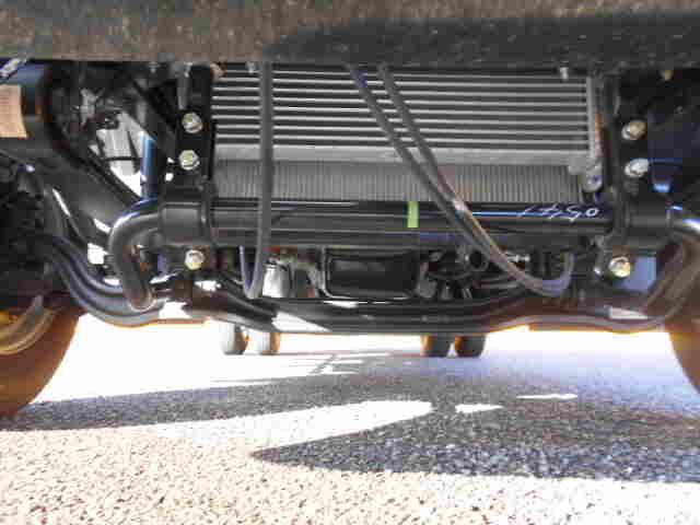 いすゞ フォワード 中型 パッカー車 プレス式 2RG-FRR90S2|タイヤ トラック 画像 トラック市掲載