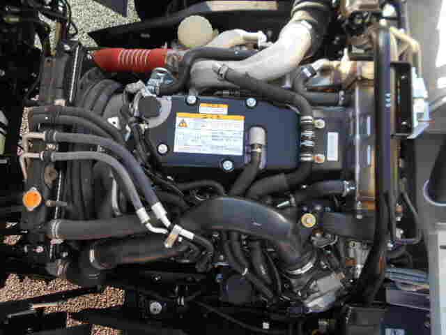 いすゞ フォワード 中型 パッカー車 プレス式 2RG-FRR90S2|年式 H31/R1 トラック 画像 トラックサミット掲載