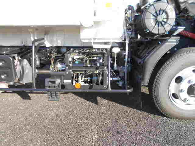 いすゞ フォワード 中型 パッカー車 プレス式 2RG-FRR90S2|馬力 210ps トラック 画像 トラックバンク掲載